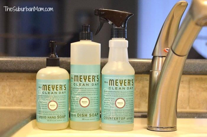 mrs meyeru0027s clean day basil