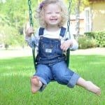 OshKosh B'gosh Overalls Denim