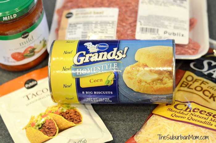 biscuit biscuit pie crust buttermilk biscuit grands biscuit taco cups ...