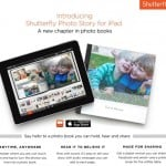 How To Use The Shutterfly Photo Story iPad App To Create Easy Photo Books ~ Giveaway