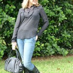 My Head-To-Toe Look From Kohl's ~ $100 Giveaway