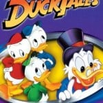 Up to 50% Off DuckTales, TaleSpin, Chip'n Dale Rescue Rangers and More