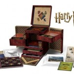 Harry Potter Wizard's Collection 69% Off Today