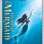 The Little Mermaid Blu-ray DVD Combo Pack $12.96 + Free $8 Frozen Theater Cash