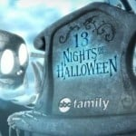 ABC Family's 13 Nights of Halloween Starts October 19