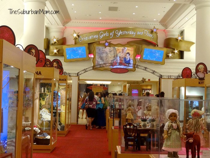 50% off American Girl Place Coupons and online discounts in Chicago. Coupons for American Girl Place and it is a Cajun restaurant with a location at Water Tower Place Mall N Michigan Ave in Chicago, IL