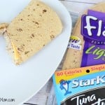 Flatout StarKist Tuna Wrap