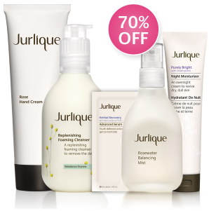 Jurlique Luxurious Essentials