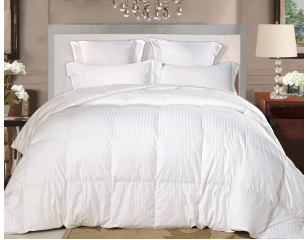 Natural Comfort Alternative Down Comforters