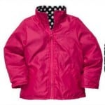Bundle Up With OshKosh B'Gosh Outerwear 50% Off ~ Giveaway