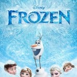 Disney's Sing-Along FROZEN Coming To Theaters