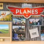 Giving Flight To Disney's Planes