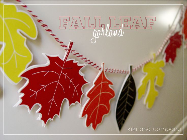 Thanksgiving Free Printable Banner 3