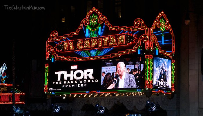 Thor Dark World Anthony Hopkins