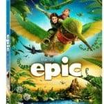 Epic Blu-ray + DVD + Digital Copy $9.99