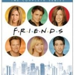 Save 65% Today on Friends Complete Series on DVD or Blu-ray