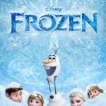 I Was Blown Away By Disney's Frozen