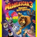 Madagascar 3: Europe's Most Wanted (Blu-ray/DVD Combo + Digital Copy) $12.49