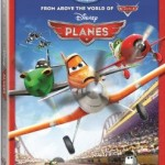 Disney Planes Blu-ray + DVD + Digital Copy $15