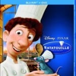 Ratatouille & Wall-E Blu-ray/DVD Combo Packs Only $16.99