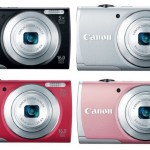 Canon PowerShot Camera Sale