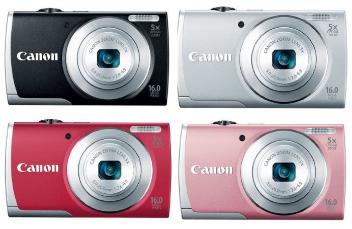 Canon PowerShot Camera Sale