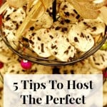Cookie Exchange Party Tips