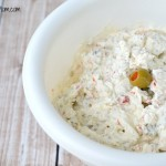 Granny's Cream Cheese And Olive Dip Recipe