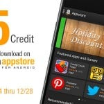Free Amazon $5 Appstore Credit (Android Devices)