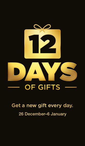 apple-12-days-of-gifts