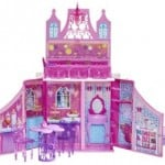 Save 50% on Top Mattel & Fisher-Price Toys – Disney, Monster High, Barbie and More