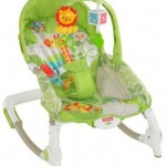 Save $30 on Fisher-Price Baby Item $80 Purchase