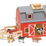 50% Off Select Melissa & Doug Toys Today