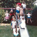 Memories Of Epic Birthday Parties