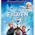 Disney Blu-rays & DVD $13 at Target  – Frozen, Pirate Fairy, The Little Mermaid and More