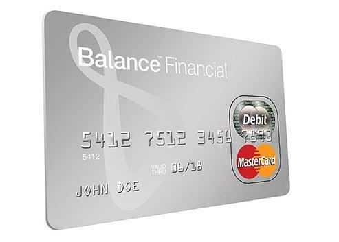 Balance Financial Prepaid MasterCard Walgreens