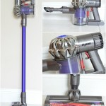 Dyson DC59 Cordless Vacuum Review ~ Available At Best Buy