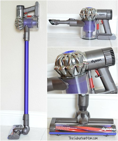Dyson Dc59 Cordless Vacuum Review Available At Best Buy