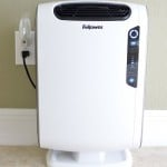 Fellowes Air Purifier: Not Just For Dust – It Removes Germs Too!