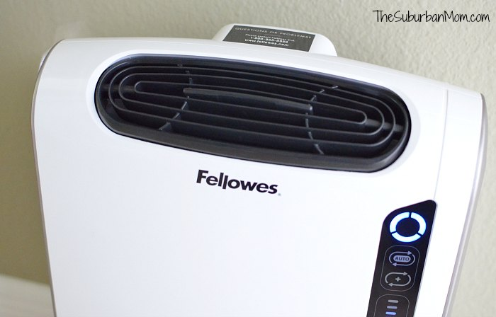 Fellowes AeraMax Air Purifier DX55
