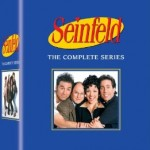 Seinfeld: The Complete Series (33 DVD) only $58.99