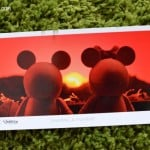 Disney Vinylmation Blank And Bows Short Film & Printable Coloring Page