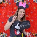 DIY Disney Photo Booth Props