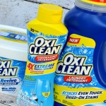 New OxiClean Products For Laundry And Dishes!