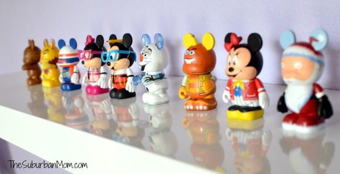 Disney Vinylmation Collection