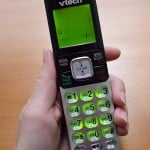 VTech Cordless Phone Review & $100 Giveaway
