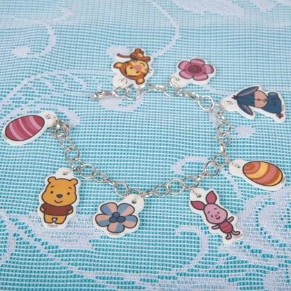 Winnie the Pooh Printable Craft
