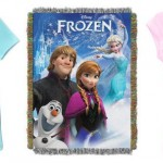 Disney Frozen T-Shirts, Blankets, Accessories, Books & More Available Now