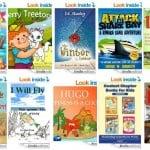 Free Kids Kindle Books 4.7