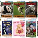 Free Kids Kindle Books April 17